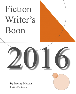 Fiction Writers Boon 2016